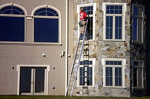 Window Cleaning York PA 1